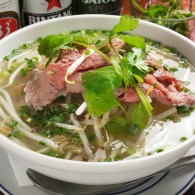 MỲ noodle – 麺 –