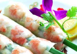 NEM spring rolls – 春巻き –