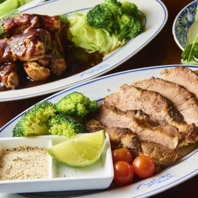 THỊT meet – 肉 –